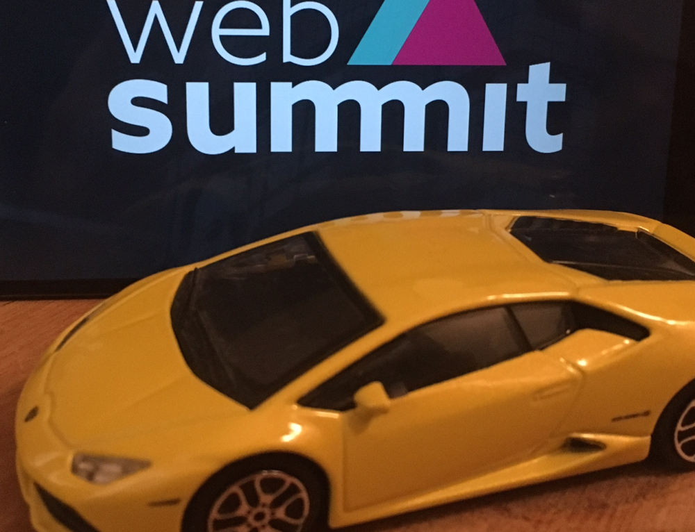 Web Summit 2016: talks, startups and tips