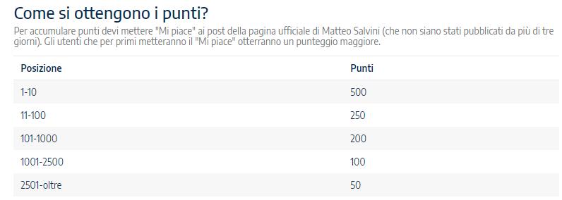 #VinciSalvini